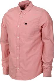 rvca that u0027ll do oxford l s shirt baked apple free shipping