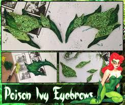 Poison Ivy Halloween Costume Diy 20 Poison Ivy Ideas Poison Ivy Cosplay