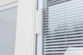 Window Blinds Patio Doors Exterior Doors How To Choose A Patio Door In Five Steps