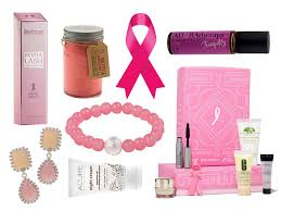 gifts to give the from the of honor 7 bridal party gifts that give back to breast cancer awareness month