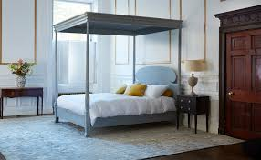 Luxury Bed Frame Reeded Luxury Four Poster Bed Luxury Beds Simon Horn