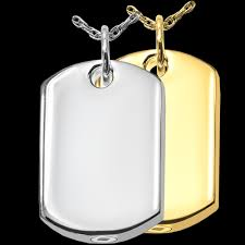 photo engraved dog tags wholesale personalized jewerly dog tag cremation jewelry
