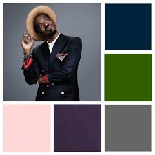 what colors to wear for pale skin u2013 the tailored gentleman