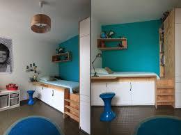chambre enfant 8 ans aménagement d un appartement de 55m2 pour 4 personnes à 20