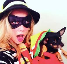 Batman Robin Dog Halloween Costumes 23 Ingenious Couples Costumes Wear Dog