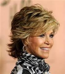 are jane fonda hairstyles wigs or her own hair jane fonda hairstyle yahoo search results hair pinterest