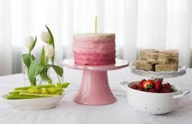 birthday party ideas recipe apple spice cake maple