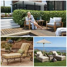 Luxury Outdoor Patio Furniture Outdoor Elegance Blog Patio Furniture