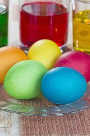 easter egg dye easy easter egg dye kitchme