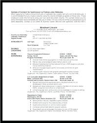 government resume templates usa resume format government resume format here are