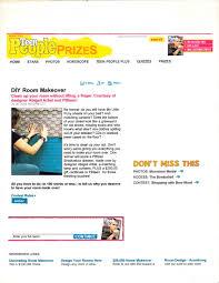 teen people magazine diy design u2014 abigail arbel