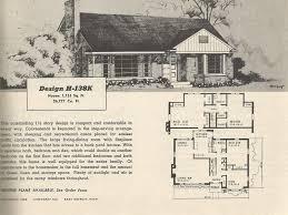 1950s ranch house plans captivating 1950s house plans images best interior design