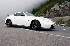 nissan 370z nismo for sale nissan reveals details for the 2017 307z lineup