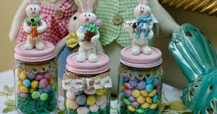 easter bunny candy easter bunny candy jar annmarie