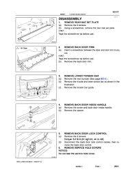 lexus rx300 vancouver diy backup camera install 2002 lexus lx 470 w factory nav
