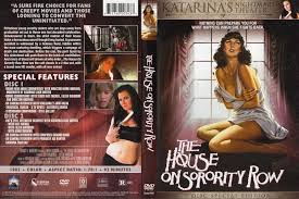 House On Sorority Row Trailer - the house on sorority row 1982 scorpion releasing special