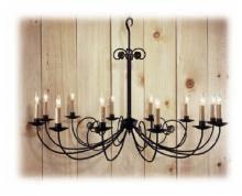 Colonial Chandelier Colonial Chandeliers Copper Lantern Lighting