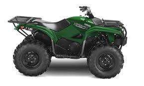 2017 yamaha kodiak 700 utility atv model home