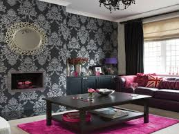 Black Livingroom Furniture Beauteous 70 Black Silver Room Ideas Inspiration Of Best 25