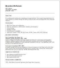 Relevant Experience Resume Examples by Server Resume Template Caterer Resume Catering Sales Manager