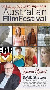 australian film festival 2017maleny film society