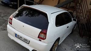 mitsubishi mirage 1994 mitsubishi mirage 2000 hatchback 1 5l petrol automatic for sale
