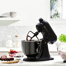 black tie stand mixer kitchenaid ksm180 limited edition artisan stand mixer black tie