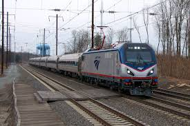higher speed rail wikipedia