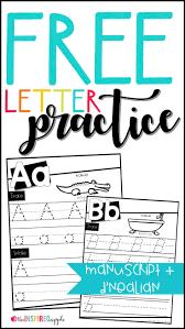 Handwriting Worksheets 4th Grade Best 10 Handwriting Practice Worksheets Ideas On Pinterest