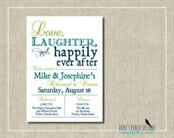 rehearsal dinner invitation printable invitation