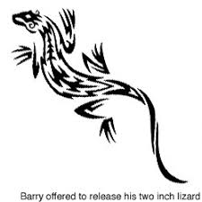 durga tattoo monitor lizard tattoo design for body