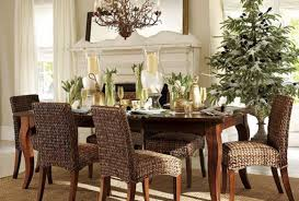 dining room table setting ideas dining room pleasant dining room table kijiji calgary graceful