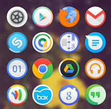 android icon pack 20 best free icon packs to customize your android