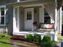 home design ideas front swanky small front porch ideas design comfort pillows then chair