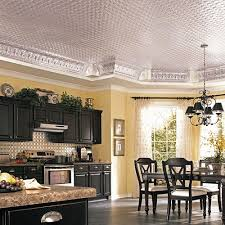 kitchen ceilings ideas best 25 tin ceiling kitchen ideas on tin ceilings