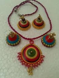 quiling earrings 245 best just jhumka s images on quilling earrings