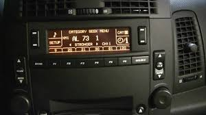 2007 cadillac cts aux input pa15 cadillac srx part 2 of 2 review