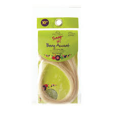 Blonde Hair Extensions Clip In by Amazon Com Design Length Snap It 10 Inch Clip In Human Hair Bang