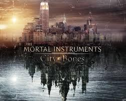 the mortal instruments city of bones halloween costumes film review the mortal instruments city of bones nerdy rotten