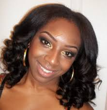 ripple hairstyle hair talk indian remy janet collection ripple deep my first