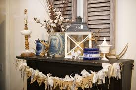 Rustic Mantel Decor Rustic Elegance Thanksgiving Tablescape Inspiration High Street Dfw