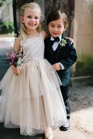 flower girl rings images 35 adorable flower girls from real weddings brides jpg