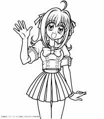 mermaid melody coloring pages 14 toy dolls printables