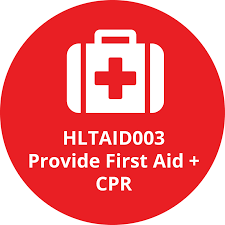 first aid cpr aged care training services