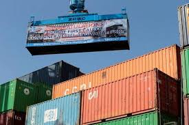 shipping to pakistan china hands over 2 ships to pakistan navy for gwadar security