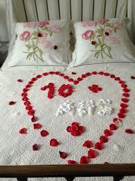 dix ans de mariage chambre aménagée pour les dix ans de mariage photo de la maison
