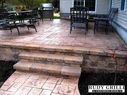 25 best raised patio ideas on pinterest retaining wall patio