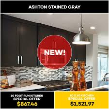 gray shaker kitchen cabinets ashton stained gray shaker kitchen cabinet kitchen cabinets