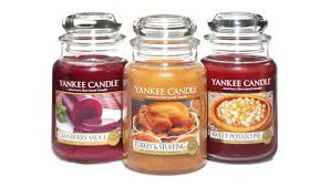 thanksgiving candles yankee candle thanksgiving dinner