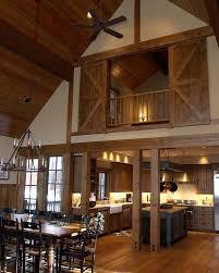 barn home interiors innovative astonishing pole barn home interior best 25 barn house